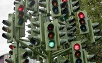 Sim Card rubate dai semafori di Johannesburg, traffico in tilt!