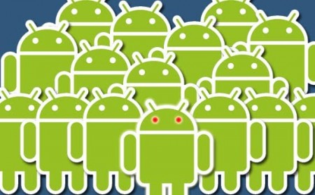 android sicurezza dati