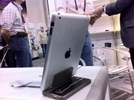 iPad 2 con slot SD card?