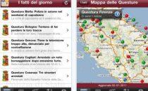 Applicazioni iPhone e iPad: ecco la Polizia di Stato con info e servizi