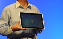 Asus Eee Slate (EP121) tablet con Windows 7: prezzo e scheda tecnica