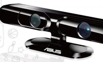 Asus WAVI Xtion: un Kinect per il PC