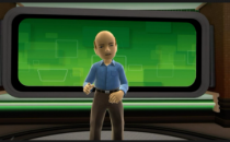Avatar Kinect: la nuova frontiera della chat online