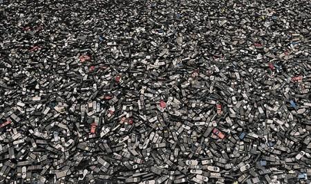 Cellulari: 1.4 miliardi di unità vendute nel 2010!