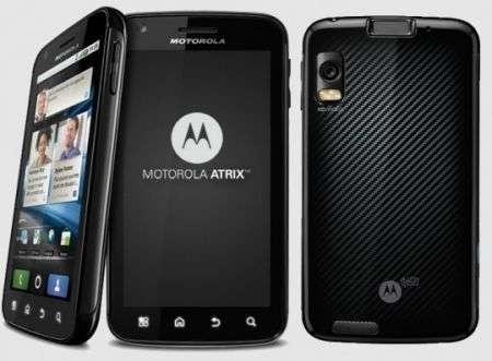 CES 2011: gli Smartphone 4G fanno il boom, eccoli