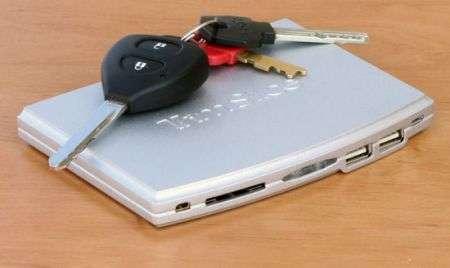 Mini PC TrimSlice, tanta potenza in pochi centimetri