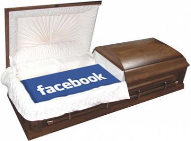 Facebook chiude il 15 Marzo: ecco la bufala di inizio anno