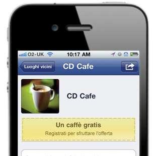 Facebook Deals (Offerte) in Italia: come funziona e come sfruttarlo
