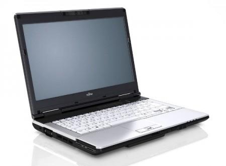 Notebook Fujitsu Lifebook puntano sui processori Intel Sandy Bridge