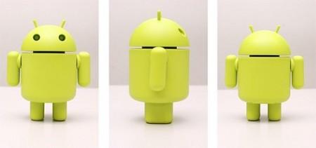 google android aggiornamento