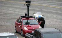 Google Car: i vigili di Pordenone ritirano il libretto di circolazione