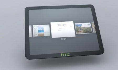HTC Scribe: il tablet Android con Nvidia Tegra 2?