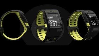 CES 2011: Nike+ SportWatch GPS orologio hi tech con TomTom