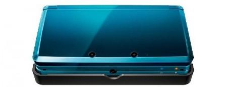 Nintendo 3DS: la batteria dura solo da 3 a 8 ore?