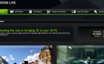 Nvidia 3D Vision Live: la prima community per condividere foto 3D