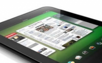 Tablet HP/Palm Topaz e Opal con WebOS appaiono