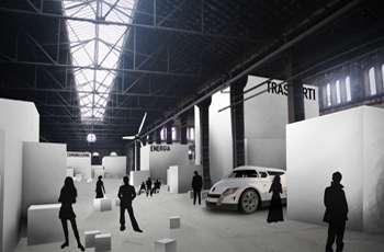 Innovazioni tecnologiche: la mostra Stazione futuro a Esperienza Italia 150