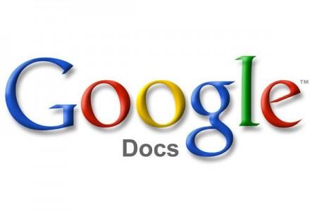 Google Docs supporta file Photoshop e AutoCad