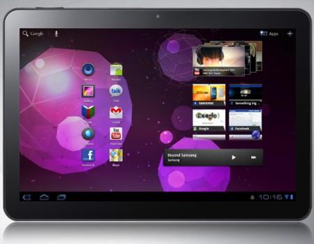 Samsung Galaxy Tab più piccolo e economico in arrivo