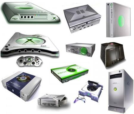 Xbox 720: il successore di 360 per il 2012