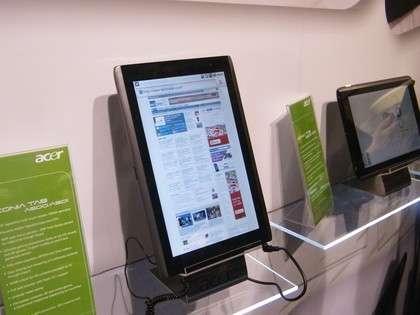 Tablet Acer Iconia Tab prezzi e scheda tecnica