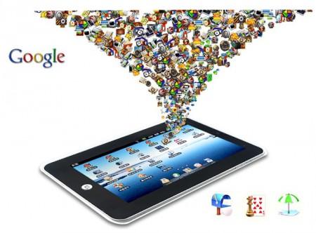 Tablet con Android: modelli disponibili e in uscita