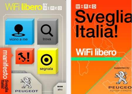 App iPhone: la mappa del wi-fi libero