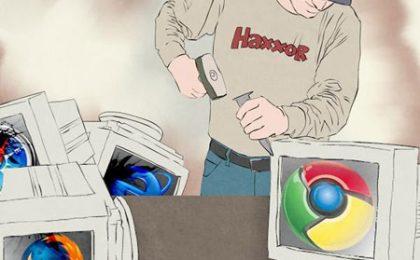 Chrome: Google offre 20.000 dollari a chi lo vìola