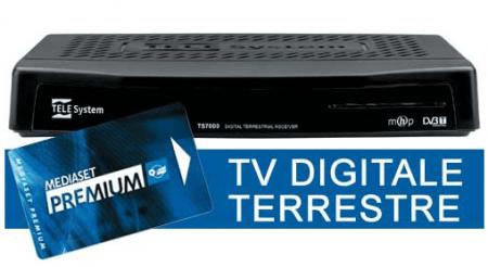 digitale terrestre mediaset premium
