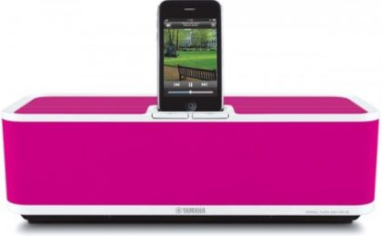San Valentino 2011: dock iPhone Yamaha con sconto speciale su Amazon