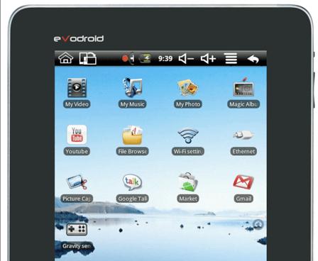 Tablet Android a prezzi economici da Devo