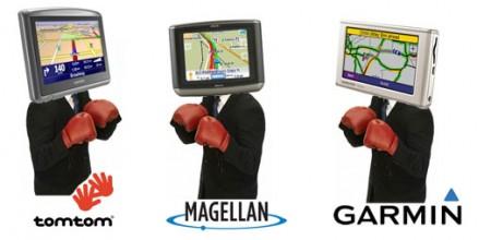 garmin vs magellan vs tomtom