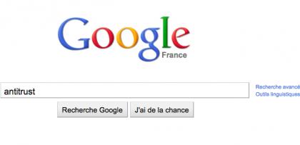 Google in Francia abusa di posizione dominante? L'Antitrust UE deciderà