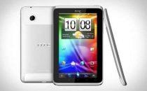 HTC Flyer solo Wi-Fi a un prezzo di 499 euro