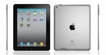 iPad 2 alla presentazione di The Daily?