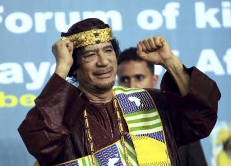 Internet Bloccato in Libia in seguito agli scontri