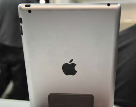 iPad 2 rumors in ascesa: il tablet già in produzione?