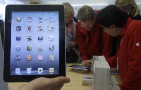 iPad 2 scheda tecnica con processore A5 e 512MB Ram?