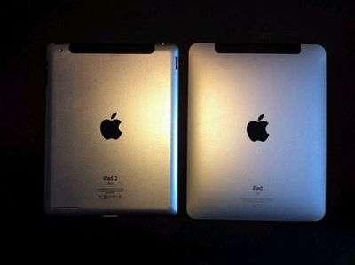 iPad 2: foto rubate emergono dal web