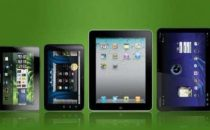 iPad vs Motorola Xoom vs BB Playbook vs Dell Streak