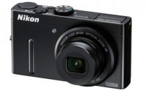 Fotocamera Nikon P300 con video in full HD e HDR