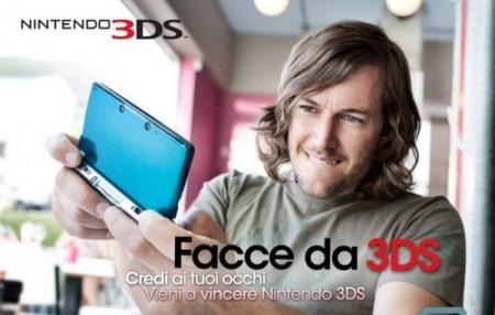 Nintendo 3DS presentazione a Roma: 5 inviti per i lettori