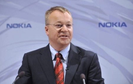 Nokia vs iPhone e Android: svelata la mail interna del CEO Stephen Elop