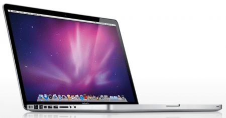 Nuovi MacBook Pro con Thunderbolt e FaceTime in HD