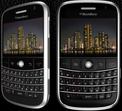 rim blackberry bold 9000 blocco
