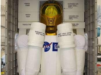 Robot Astronauta Robonaut R2 dallo Shuttle alla ISS, le foto!