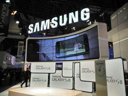 MWC 2011, Samsung: Galaxy S II, Tab 10.1 e non solo