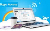 Hot Spot Wi-Fi per Skype Access: i dettagli dellaccordo