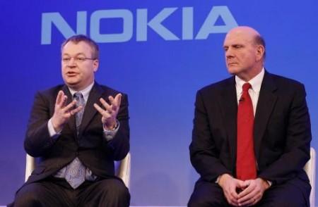 Windows Phone 7 vs Android: l'impresa ardita di Steve Ballmer