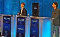 Super Computer vs Uomo in un quiz TV americano